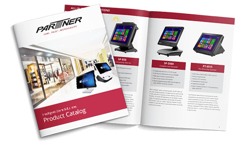 Product Catalog  U2013 Partner Tech Corp