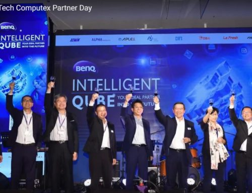 2019 Partner Tech Computex Partner Day