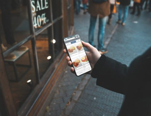 Why Pre-Ordering APP Achieve Win-Win for Customers & Restaurants